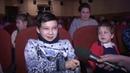 Детский спектакль где главные роли остаются вакантными вплоть до открытия занавеса!