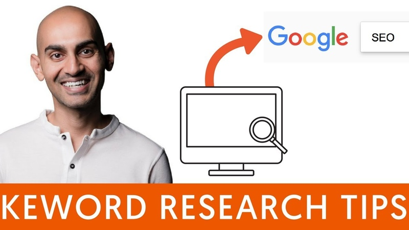 How to Find the Right Keywords to Rank 1 on Google Powerful Keyword Research Tools for SEO 2018
