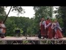 У большого у Тальянского окна плясовая Сибири