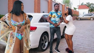 THE DIRTY ROMANTIC GIRL (DESTINY ETIKO 2020 LATEST MOVIE) - nigerian movies/ movie