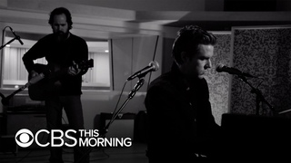 """Saturday Sessions: The Killers perform """"Caution"""""""