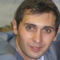 Вячеслав Давидян