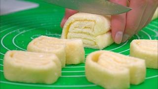 НЕ ЗНАЕТЕ ЧТО БЫСТРО ПРИГОТОВИТЬ к ЧАЮ ТРИ Рецепта Вкусного Печенья | Кулинарим Вместе