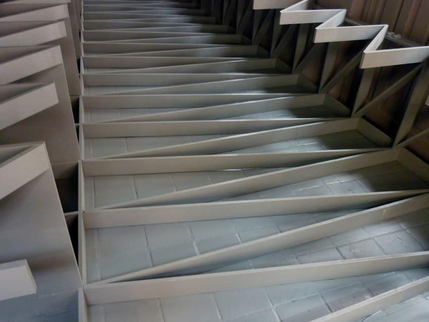 Estudio De Arquitectura \Jose María Crespo, Despacho Coupé \ Toledo, Spain