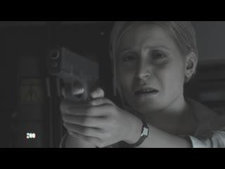 Resident Evil 2 Remake Clair - Ada Wong  Final