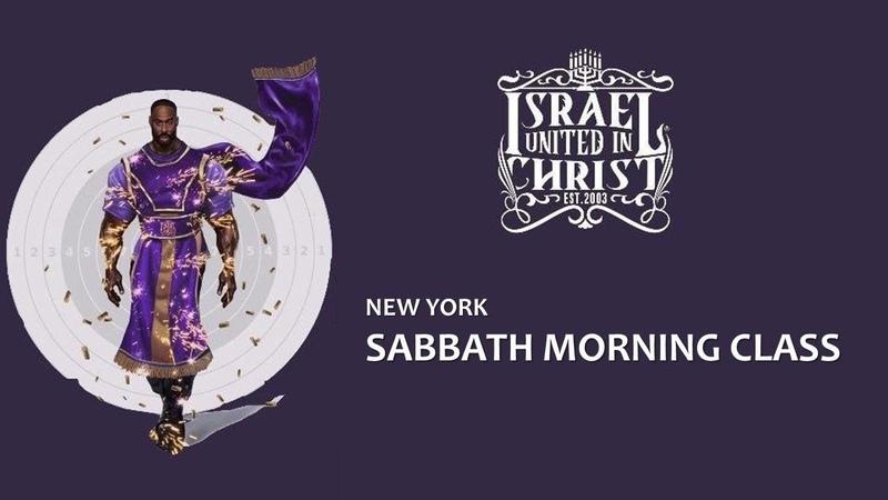 SABBATH MORNING CLASS The Wondrous Truthbix Cube