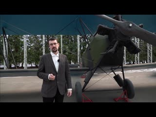 Фрагмент видео-экскурсии «Оружие Победы».