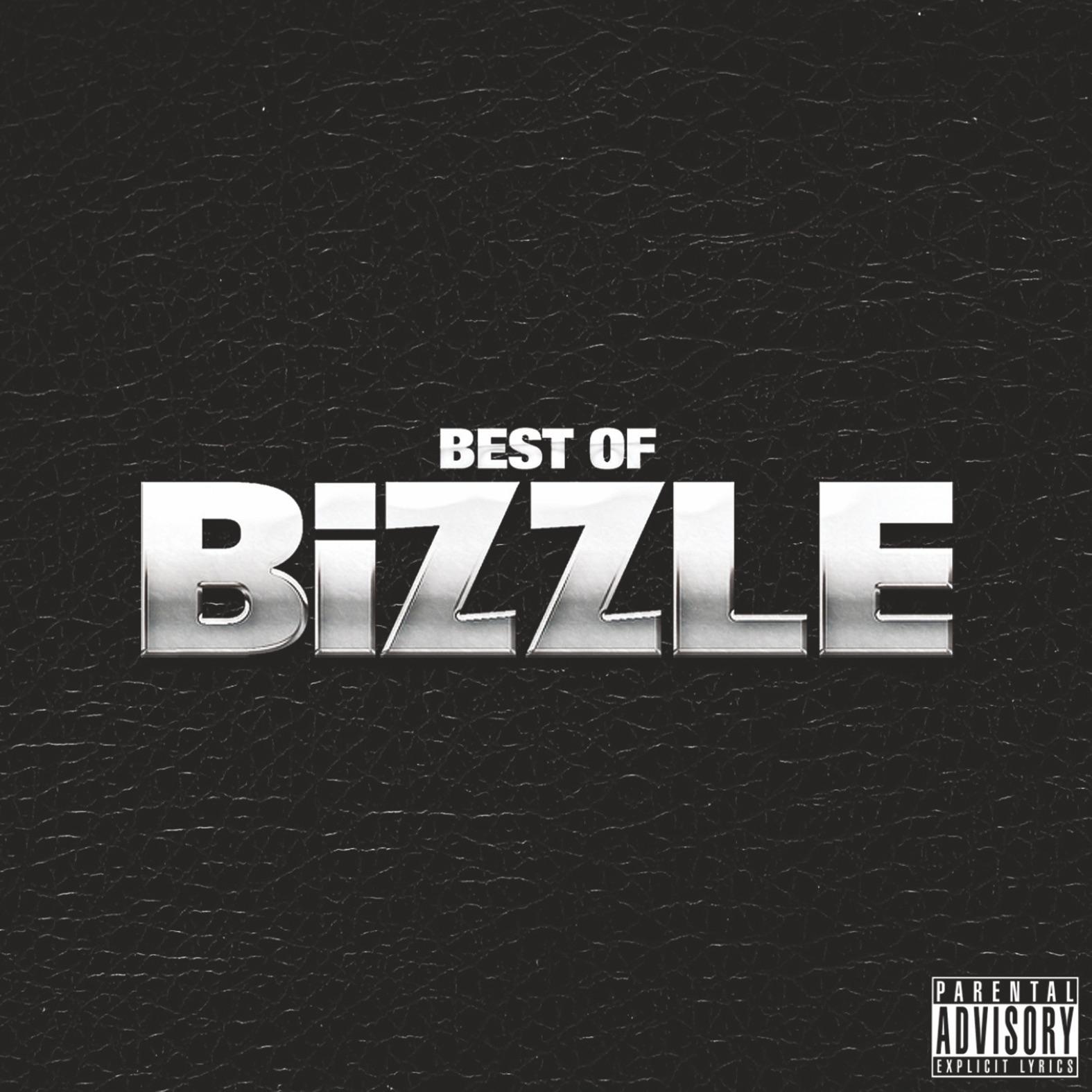 Lethal Bizzle album Best of Bizzle