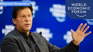 Special Address by Imran Khan, Prime Minister of Pakistan | DAVOS 2020