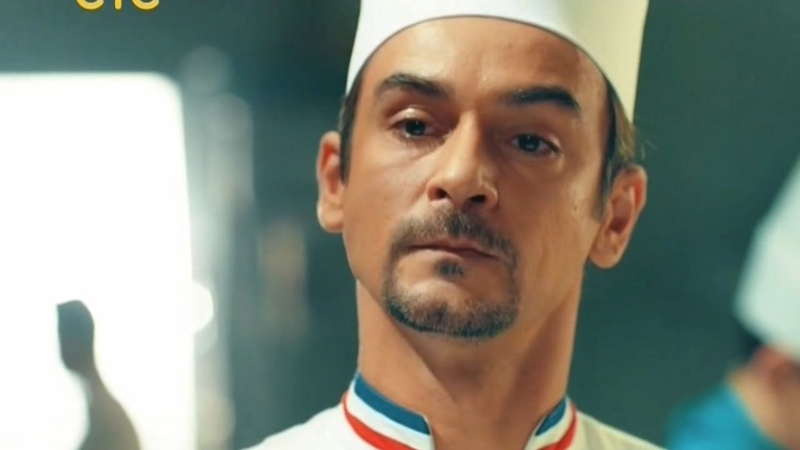 Master Chef, Eternal Vacation, CTC. Вечный Отпуск, СТС.
