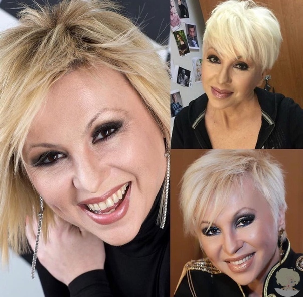 На 55-м году жизни умерла певица Валентина Легкоступова!