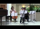Blues For Santi by Paquito D'Rivera performed by 6 years old clarinetist Santiago Del Curto