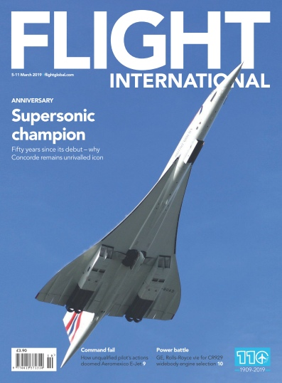 Flight International - 5 March 2019