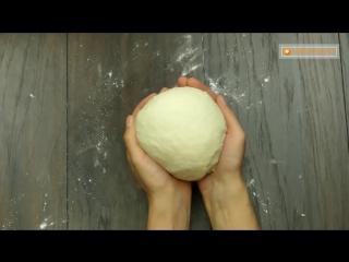 Очень просто и быстро! Самый удачный рецепт теста для пельменей, вареников!