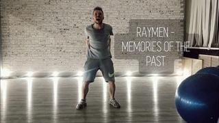 RAYMEN - MEMORIES OF THE PAST[過去的回憶]