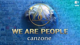 """La canzone """"We are People"""" della Conferenza Internazionale """"Società  possiamo farlo"""""""