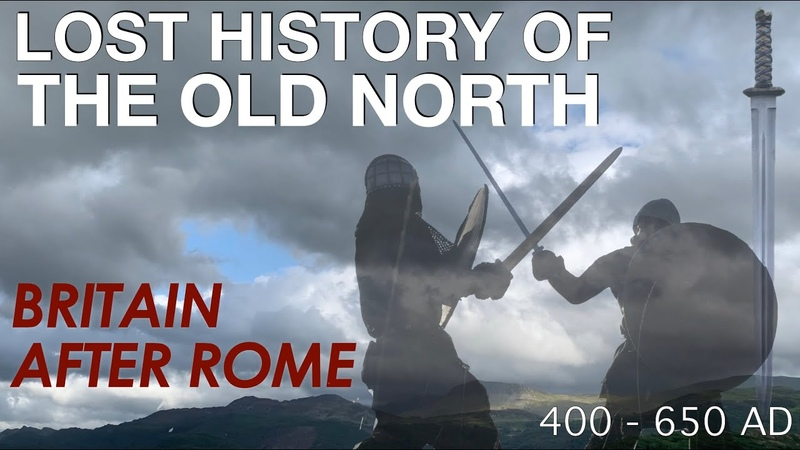 After Rome The War For Britain History Documentary