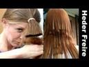 Você já cortou o cabelo sozinha? - Comente ai sua experiência - desventuras em série - Heder Freire