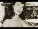 BETTIE MAE PAGE, 1950s PINUP QUEEN, NUDE MODEL BETTY PAIGE
