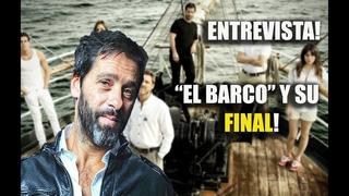 "HABLE CON GAMBOA DE ""EL BARCO""!// Entrevista a Juan Pablo Shuk/HDC"