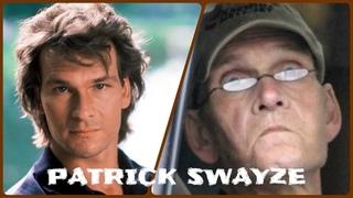 Как менялся Патрик Суэйзи | Patrick Swayze (от 4 до 57)