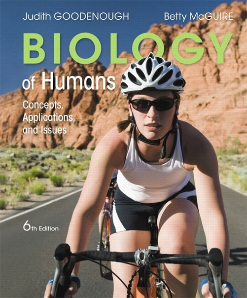 Biology of Humans