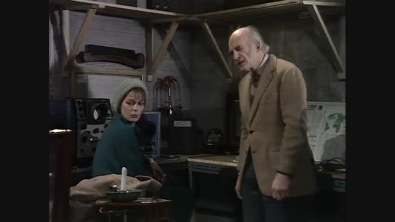 ФРАГМЕНТ ДЛЯ РАЗМЫШЛЕНИЯ Сериал Выжившие Survivors 1975