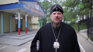 Архиепископ Сыктывкарский Питирим принял участие в голосовании по поправкам в Конституцию