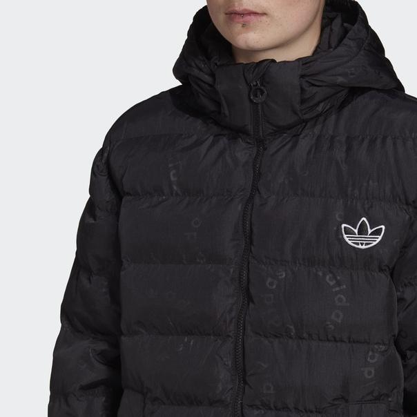 Утепленная куртка Dot image 7