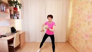 25 минут энергичной ходьбы самый простой способ подтянуть тело