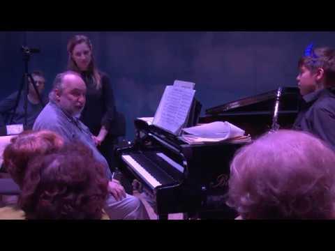 М. Аркадьев «Универсальные принципы и приемы пианизма» 27