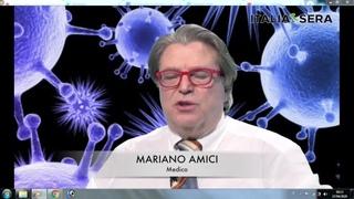 INTERVISTA DOTTOR MARIANO AMICI SUL RICORSO AL TAR CONTRO L'ORDINANZA DI ZINGARETTI SUI VACCINI