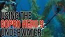 Using the Hero 9 Underwater