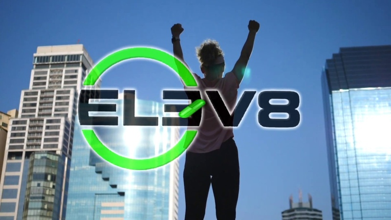 ELEV8 Product Overview Increases Energy Focus Mental Clarity Improve Mood Memory Immune