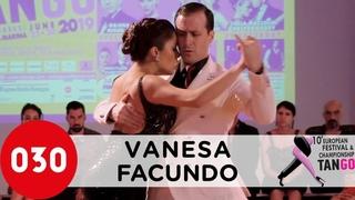 Vanesa Villalba and Facundo Pinero – Lágrimas de sangre #VanesayFacundo