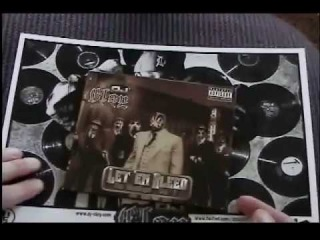 DJ Clay - Let 'Em Bleed: The Mixxtape Vol. 2 (2008)