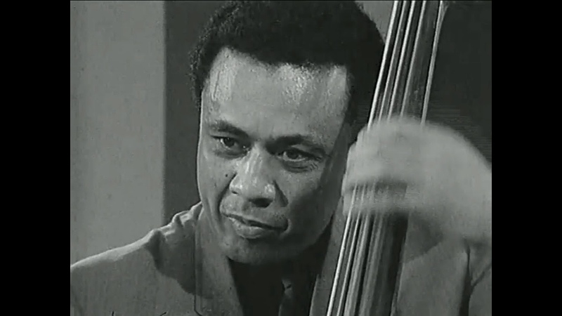 Charles Mingus live 1964 Jazz Icons DVD