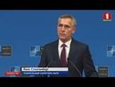 Завтра в Норвегии стартуют учения НАТО Единый трезубец 2018