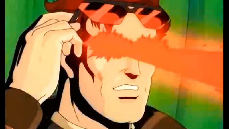 X Men Люди Икс Цыклоп Росомаха Против Синестора И Других Мутантов Крутая Битва