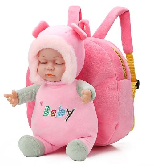 Детский рюкзак для маленьких девочек