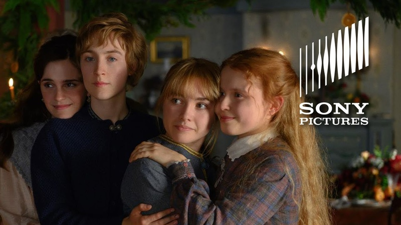 LITTLE WOMEN Mischief In Theaters This Christmas