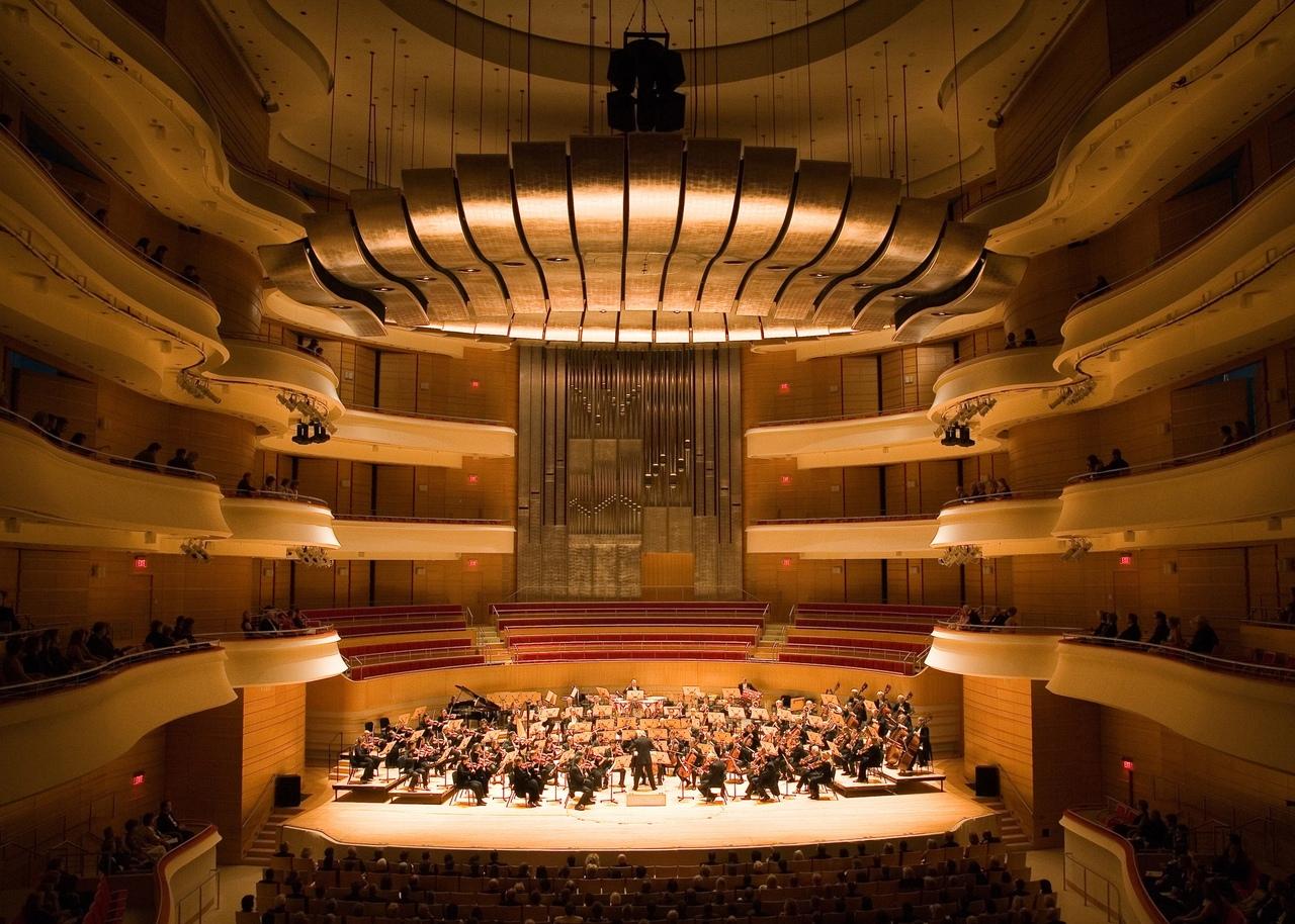 Афиша Москва Афиша концертов современной классики