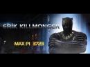 Erik Killmonger (Киллмонгер) | Marvel Contest of Champions