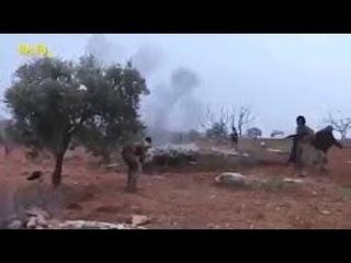 «Это вам за пацанов!» — крикнул боевикам пилот ВКС России, взрывая гранату!