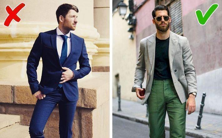 8 фишек итальянской моды для мужчин, изображение №1