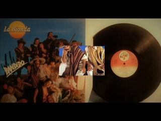 La Bionda  -  Bandido         Lado A        1979