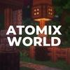 AtomixWorld - Сервер Minecraft PE