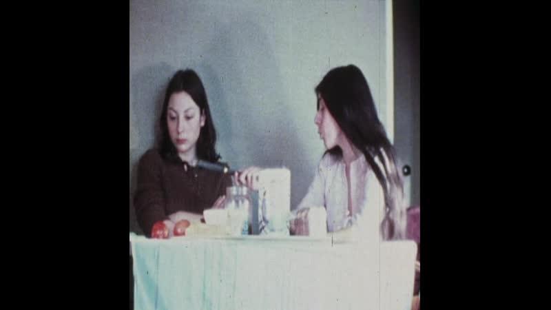 Молодые женщины исчезают Des jeunes femmes disparaissent 1976 HQ
