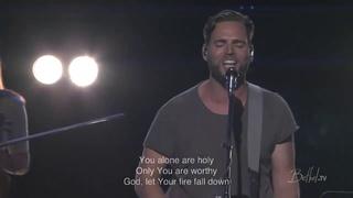 [FULL] June 7, 2015 Worship Set - HOLY (Jeremy Riddle, Steffany Gretzinger, and Brian Johnson)