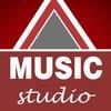 Студия Звукозаписи, Репетиционная Студия/База